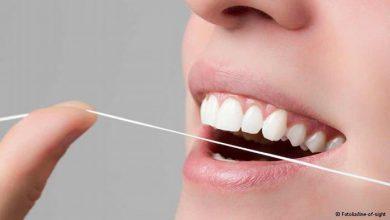 Photo of كيفية استخدام خيط الأسنان ؟