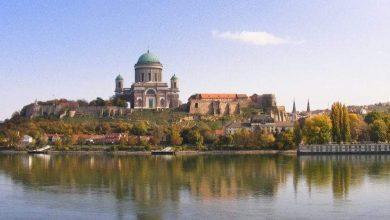 Photo of تعرف على.. أماكن السياحة في ازترغوم، هنغاريا